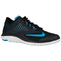 Nike FS Lite Run 2 - Women's - Black / White