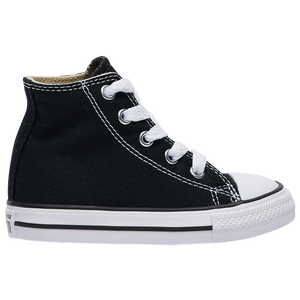 Converse All Star Hi - Boys' Toddler - Black