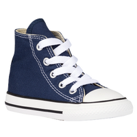 Converse All Star Hi - Boys' Toddler - Navy / White