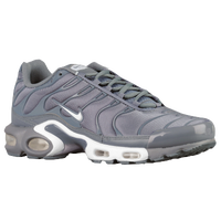 Nike Air Max Plus - Men's - Grey / White