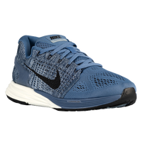 Nike LunarGlide 7 - Men's - Light Blue / Black