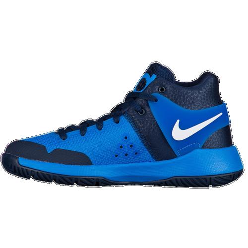 Boys Preschool Nike Kd Trey  Iv Basketball Shoes