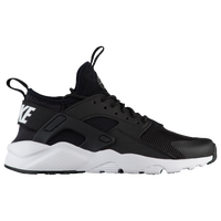 Nike Huarache Black And White