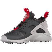 Huarache Nike Black And Red