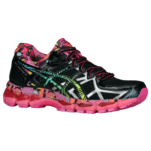asics gel kayano size 10 womens
