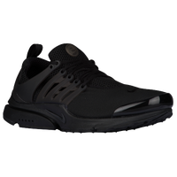 Nike Air Presto - Men's - All Black / Black