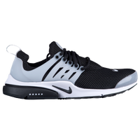 Nike Air Presto - Men's - Black / White