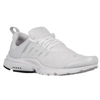 Nike Air Presto - Men's - White / Black