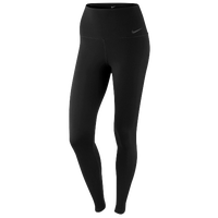 Nike Sculpt Tight - Women's - All Black / Black