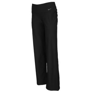 Nike Legend 2.0 Regular Poly Pant - Women's - Black/Cool Grey