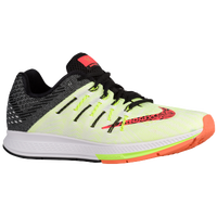 Nike Zoom Elite 8 - Women's - White / Light Green
