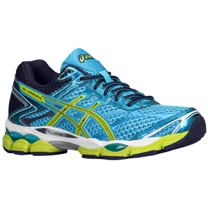 ASICS� Gel - Cumulus 16 - Women's - Turquoise/Sharp Green/Navy