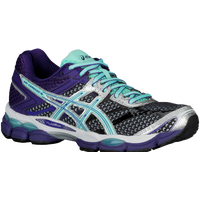 ASICS� GEL-Cumulus 16 - Women's - Grey / Light Blue