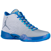 Jordan AJ XX9 - Men's - White / Grey