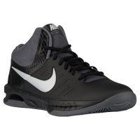 Nike Air Visi Pro VI - Men's - Black / Grey