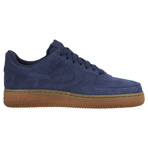 Nike Air Force Womens Suede