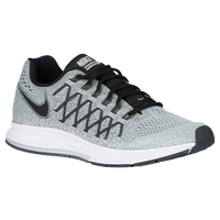 Nike Air Zoom Pegasus 32 - Women's - Grey / Black