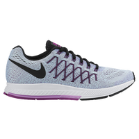 Nike Air Zoom Pegasus 32 - Women's - Light Blue / Purple