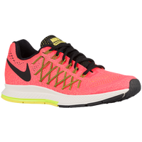 Nike Air Zoom Pegasus 32 - Women's - Orange / Light Green