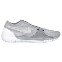 Nike Free Trainer 3.0 V4 - Men's - Grey / White