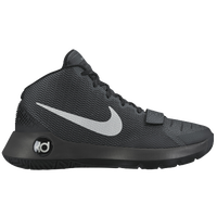 Nike KD Trey 5 III - Men's -  Kevin Durant - Black / Grey