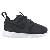 Nike Roshe One - Boys' Toddler - Grey / White