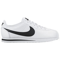 Nike Cortez - Boys' Grade School - White / Black