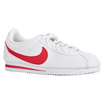 Nike Cortez - Boys' Grade School - White / Red