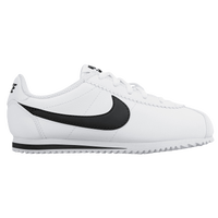 Nike Cortez 07 - Boys' Preschool - White / Black