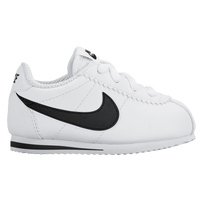Nike Cortez 07 - Boys' Toddler - White / Black