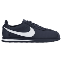 Navy Blue Nike Cortez