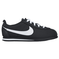 Nike Cortez 07 - Boys' Preschool - Black / White