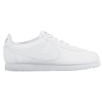 Nike Cortez - Boys' Grade School - White / Grey