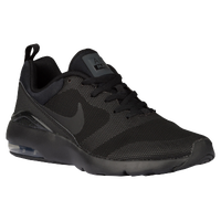 Nike Air Max Siren - Women's - All Black / Black