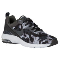 Nike Air Max Siren - Women's - Black / Grey