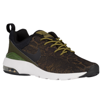 Nike Air Max Siren - Women's - Brown / Olive Green