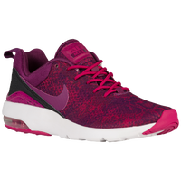 Nike Air Max Siren - Women's - Purple / Red