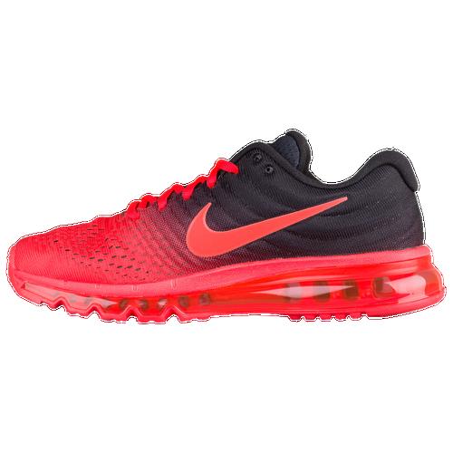 Nike Air Max Red Black
