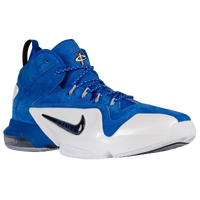 Nike Zoom Penny VI - Men's - Blue / Black