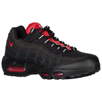 Nike Air Max 95 - Men's - Black / Red