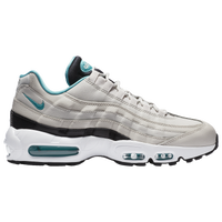 Nike Air Max 95 - Men's - Off-White / Aqua