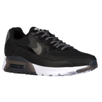 Nike Air Max 90 Ultra - Women's - Black / Grey