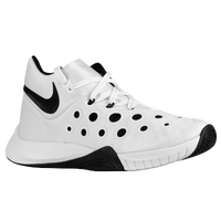 Nike Zoom Hyperquickness 2015 - Men's - White / Black
