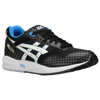 ASICS Tiger GEL-Saga - Men's - Black / White