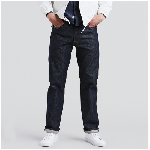 Levi's 501 Shrink To Fit Jeans - Men's