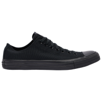 Converse All Star Ox - Men's - Black / Grey