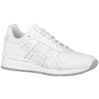 ASICS Tiger GT-II - Men's - All White / White