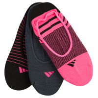 adidas Superlite 3 Pack PED - Women's - Pink / Black