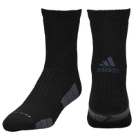adidas Sock System Maximum Cushion Crew - Men's - Black / Navy