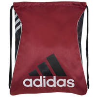adidas Burst Sackpack - Red / Black